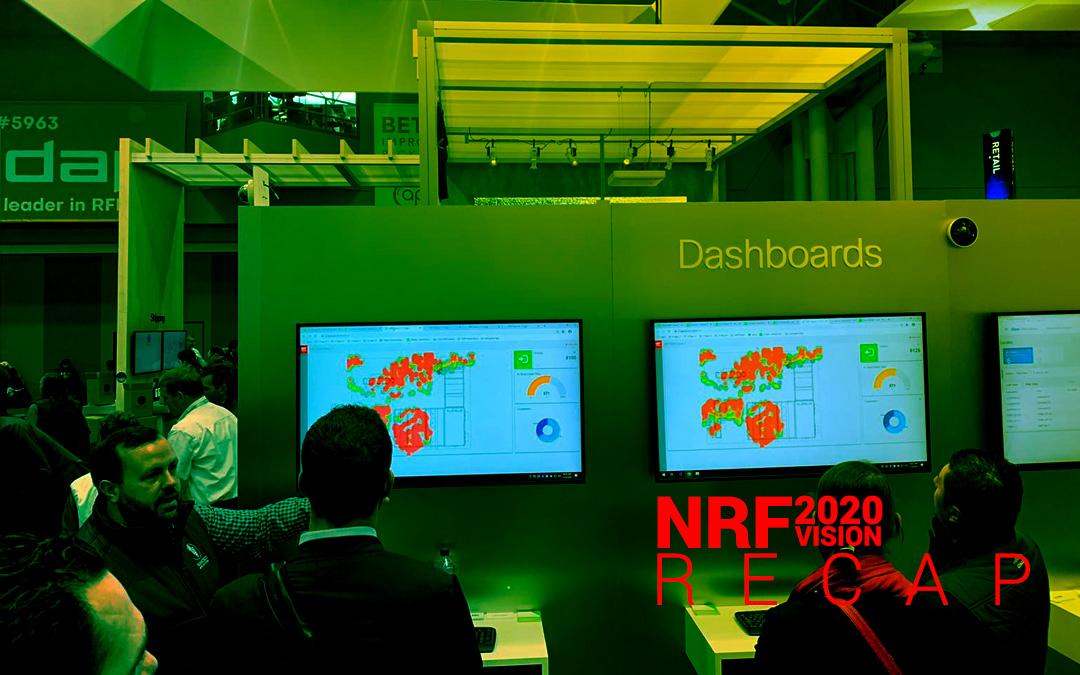 NRF2020 Recap