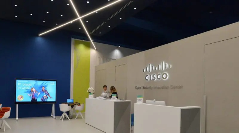 Opened in Milan the Cisco Cyber Security Co-Innovation Center