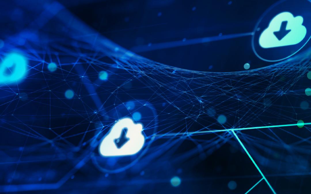 NEW APP: Cloud Network Backup