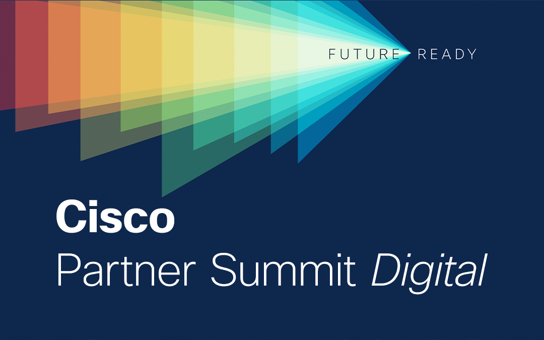 Cisco partner Summit Digital 2020