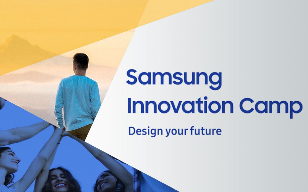Second time at the Samsung Innovation Camp