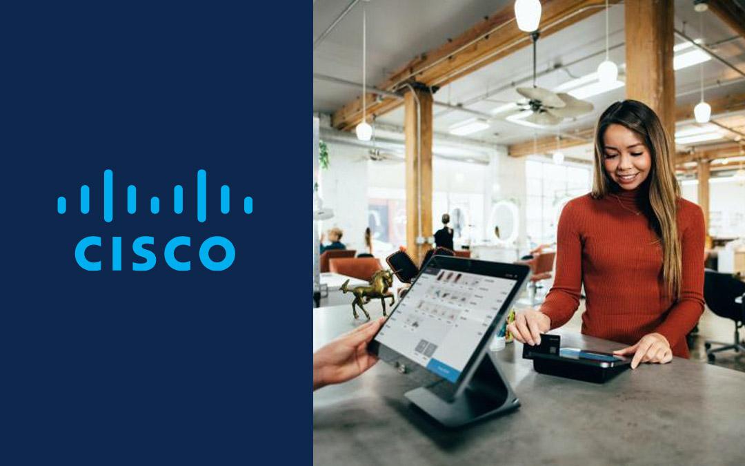 Navigating the Retail Landscape of 2020 and Beyond – Cisco Webinar